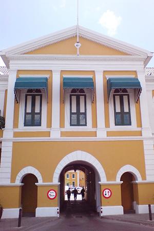 curacao island information